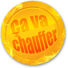 Ça va chauffer | Your firewood and pellets on any location!